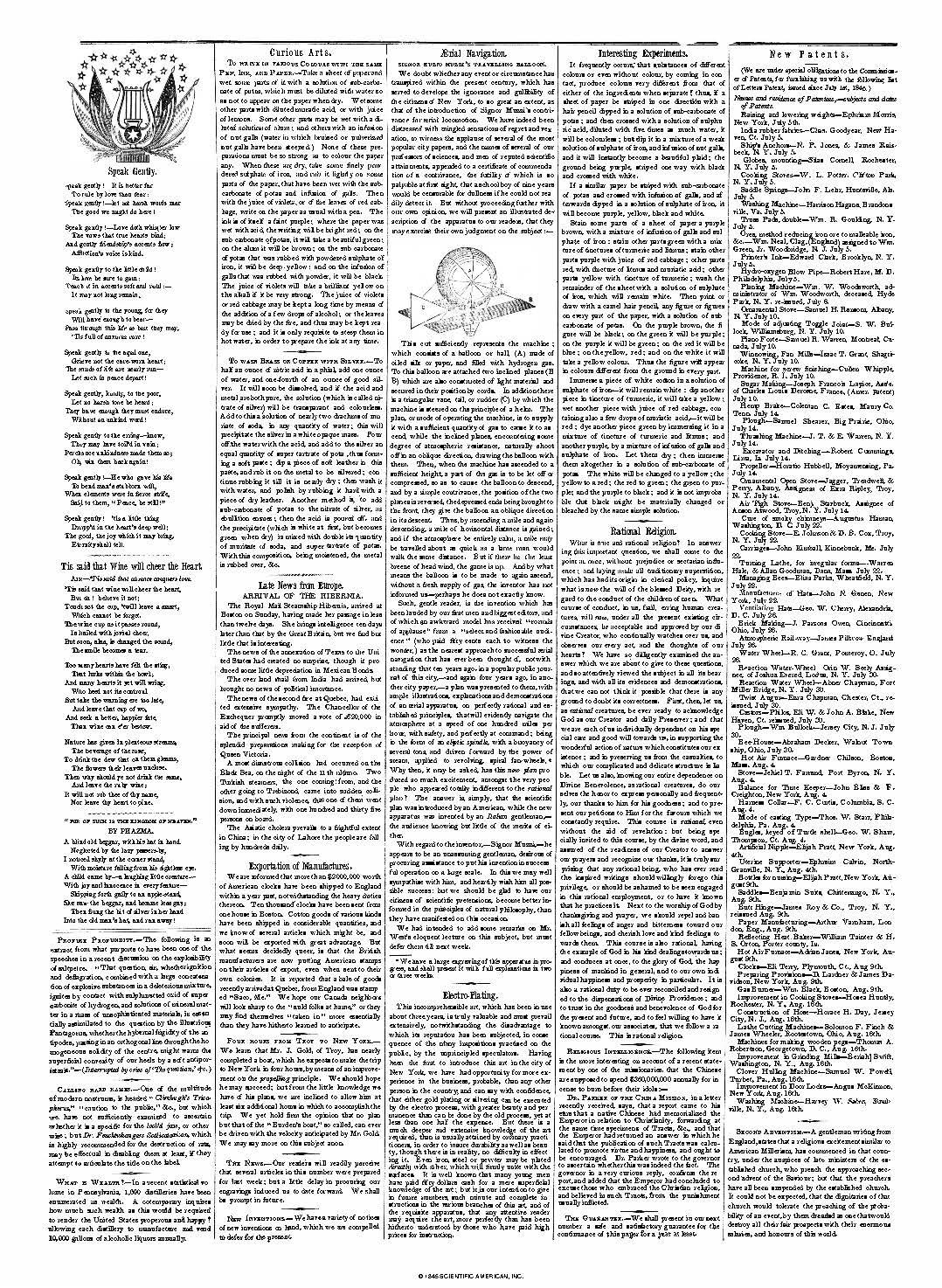 Facsimile of page 3