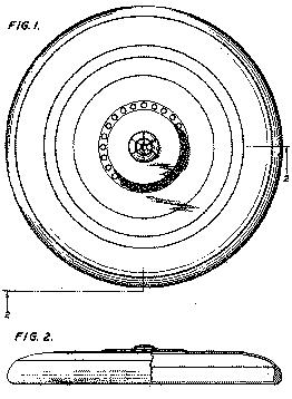 US Patent D183626