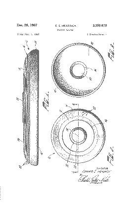 US Patent 3359678
